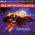 Supergirl covf