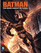 Batman The Dark Knight Returns 2