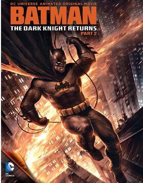 Batman The Dark Knight Returns 2
