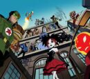 Teen Titans: Calling All Titans