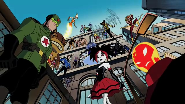 It All Teen Titans When 39