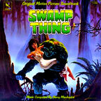 Swamp Thing covf