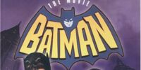 Batman (1966) Home Video