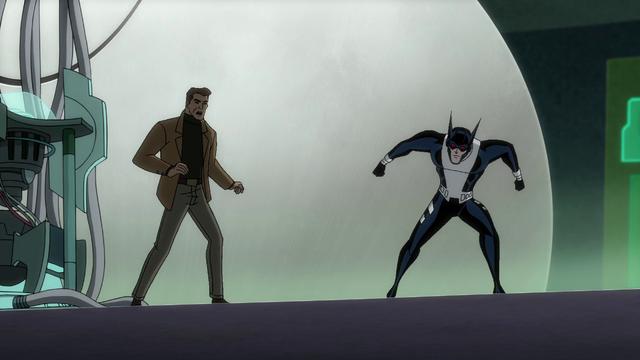 File:Batman takes on Magnus JLG&M 3 .png