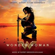 Wonder Woman Soundtrack