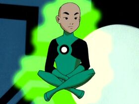 Green Lantern (Batman Beyond)