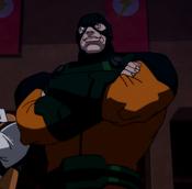 Samuel Scudder (Justice League: The Flashpoint Paradox)