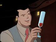Dick Grayson (SubZero)
