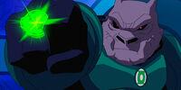 Kilowog (Green Lantern: First Flight)