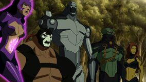 Legion of Doom (Justice League Doom)
