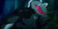 Black Manta (DC Animated Film Universe)