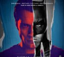 Batman v Superman: Dawn of Justice Soundtrack