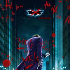 Jokerized Joker poster
