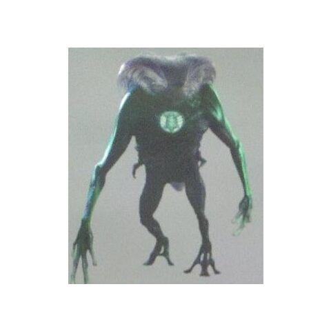 Concept art of Rot Lop Fan.