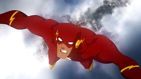 The Flash JLCoTE