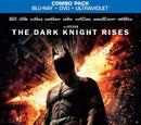 The Dark Knight Rises Home Video