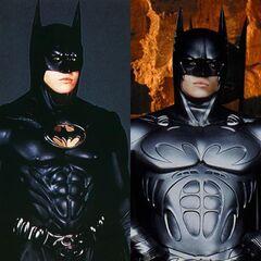 <i>Batman Forever</i>