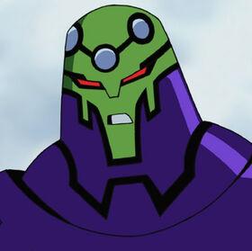Brainiac (Legion of Superheroes)