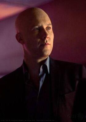 Lex Luthor (Smallville Finale)