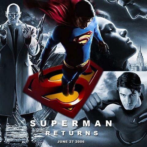 Superman Returns Wallpaper