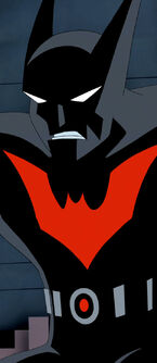 Batman II (Batman Beyond)7