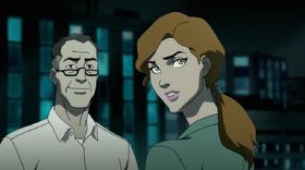 Justice League Flashpoint Paradox 21