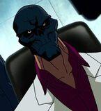 Black Mask UtRH