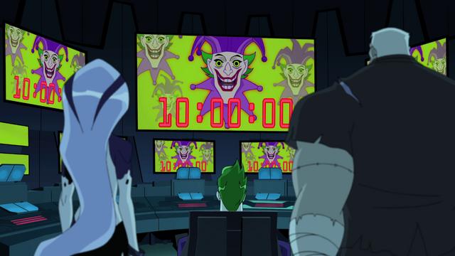 File:Silver Banshee & Solomon Grundy & The Joker BMUMM 1.png