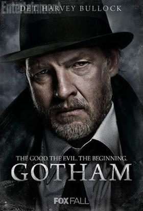 Harvey Bullock (Gotham)