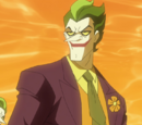 The Joker (Batman Unlimited)