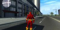 The Flash: First Run