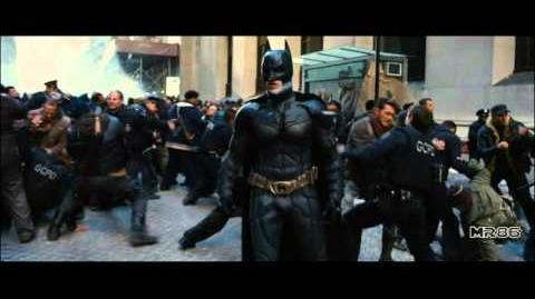 DC Marvel Alliance Trailer