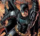 Batman of Earth 2 (Bruce Wayne)