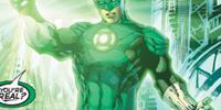 Green Lantern (Harold Jordan)