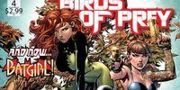 Birds of Prey Vol 3 4
