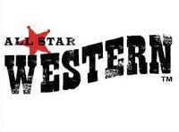 All Star Western Vol 3 logo