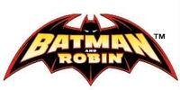 Batman and Robin Vol 2