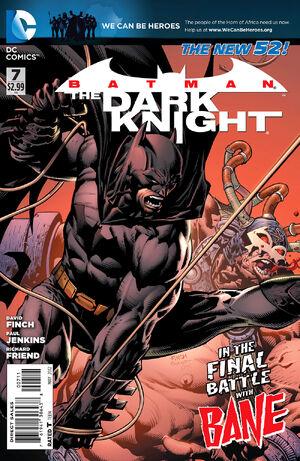 Batman - The Dark Knight Vol 2 7