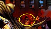 Pandora Detective Comics
