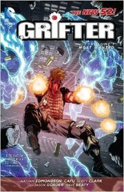 Grifter Most Wanted