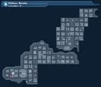 U of Gotham - AI Map