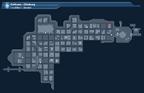 Punchline I - Batman Map