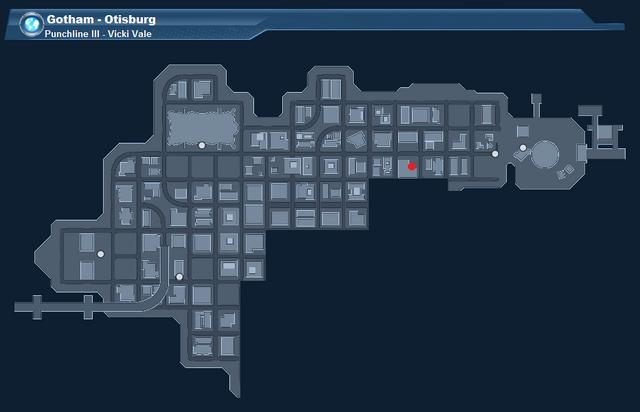 File:Punchline III - Vicki Vale 2 Map.png