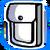 Icon UBA 010 Blue
