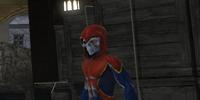 Blood Cultist Mire (Gotham Wastelands)