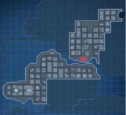GothamWarehouselocation
