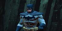 Batman (Batcave: Inner Sanctum)