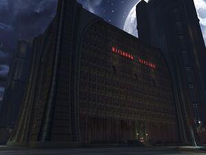GothamLightandPower