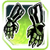 Icon Hands 008 Green