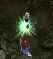 Spectre Spirit